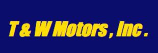 T&W Motors Logo