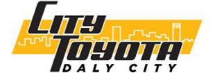 City Toyota Logo