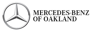 Mercedes-Benz of Oakland Logo