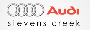 Logo | Audi of Stevens Creek