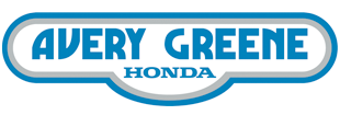 Avery Greene Honda Logo
