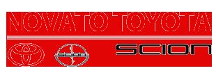 Logo | Novato Toyota