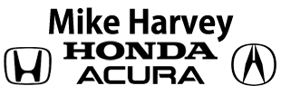 Mike Harvey Honda Acura Logo
