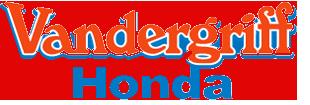 Logo | Vandergriff Honda