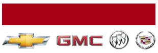 Putnam Chevrolet Cadillac Buick GMC Logo