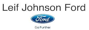 Leif Johnson Ford Logo