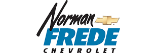Logo | Norman Frede Chevrolet