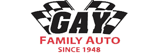 Gay Buick GMC