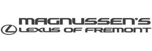 Magnussen Lexus of Fremont