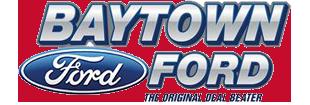 Logo | Baytown Ford
