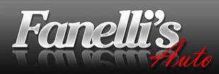 Fanelli's Automotive Logo