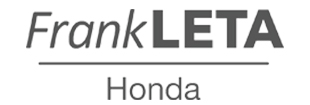 Logo | Frank Leta Honda