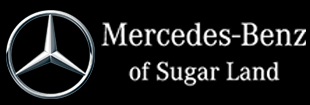 Mercedes-Benz of Sugar Land Logo