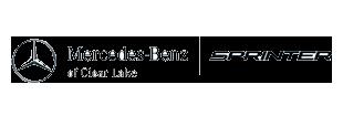 Logo | Mercedes-Benz of Clear Lake