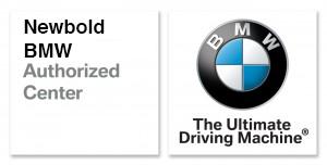 Logo | Newbold BMW