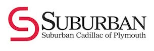 Logo | Suburban Cadillac of Plymouth