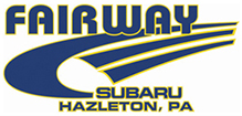 Fairway Subaru Logo