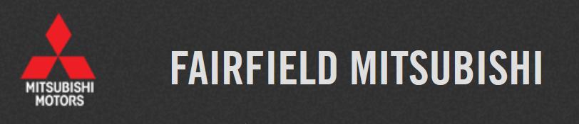 Logo | Fairfield Mitsubishi