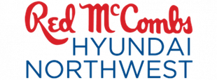 Red McCombs Hyundai Northwest Logo