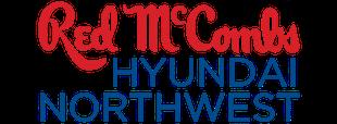 Red McCombs Hyundai Northwest Logo