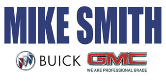 Mike Smith Buick GMC Logo