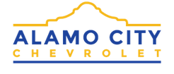 Logo | Alamo City Chevrolet