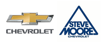 Logo | Steve Moore Chevrolet