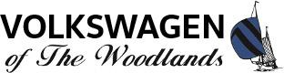 Volkswagen of The Woodlands Logo
