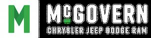 Logo | McGovern CJDR