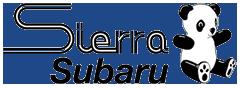 Sierra Subaru Logo