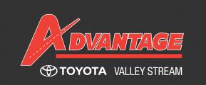 Logo | Advantage Toyota