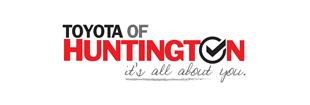 Logo | Toyota of Huntington