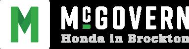 Logo | McGovern Honda