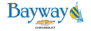 Logo | Bayway Chevrolet