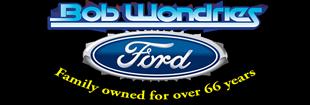 Logo | Bob Wondries Ford