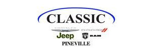 Logo | Classic CDJR of Pineville