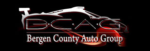 Bergen County Auto Group Logo
