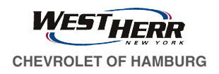West Herr Chevrolet of Hamburg Logo
