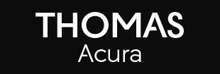 Thomas Acura Logo