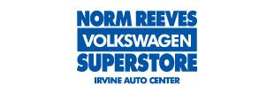 Logo | Norm Reeves Volkswagen