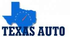 Texas Auto North Logo