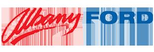Albany Ford Logo