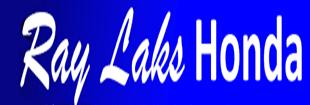 Ray Laks Honda Logo