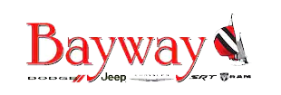 Logo | Bayway CDJR