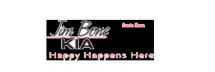 Jim Bone Kia Logo