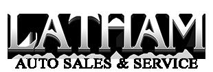Logo | Latham Auto Sales
