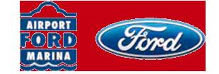 Logo | Airport Marina Ford