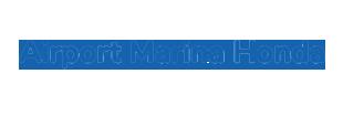 Logo | Airport Marina Honda