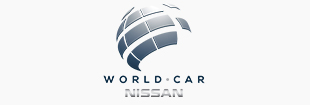 World Car Nissan Logo