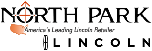 North Park Lincoln Logo